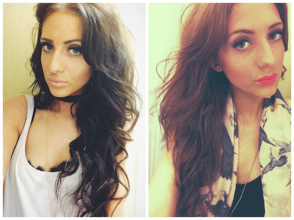 Summer Hair Blushbeauty